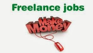 Make+money+online freelancing