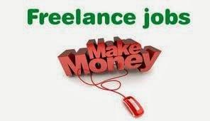 Make+money+online freelancing