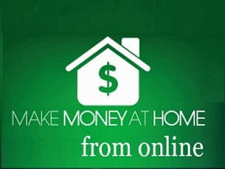 Make money online home