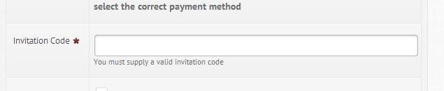 Megatypers Invitation code