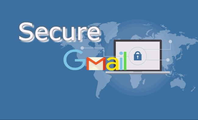seucre gmail