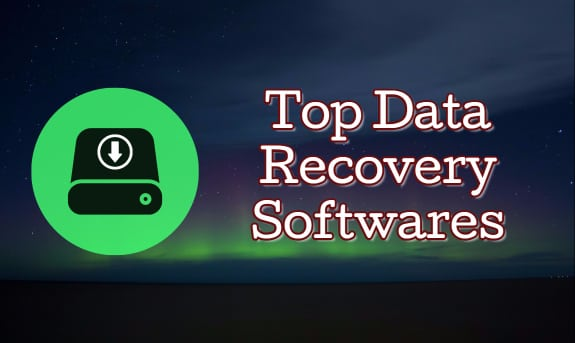 Top Data Recovery Softwares For Windows 10