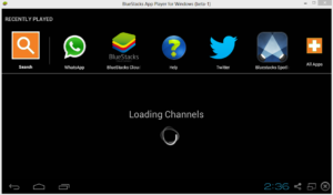 WhatsApp PC download Windows8.1