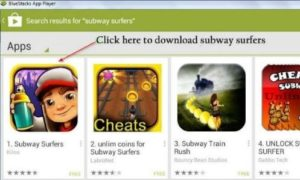 subway surfers download for windows 8 pc