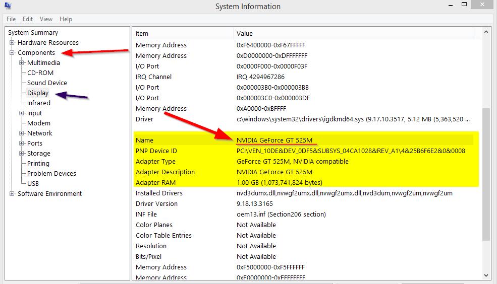 Fix Bluestacks Graphic Card Error 25000 in Windows 10