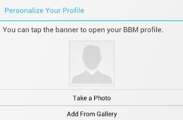 Download BBM Messenger For Windows 10 PC/Laptop