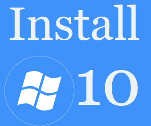 How to Install Windows 10 OS Without Any Problems – Clean Installation