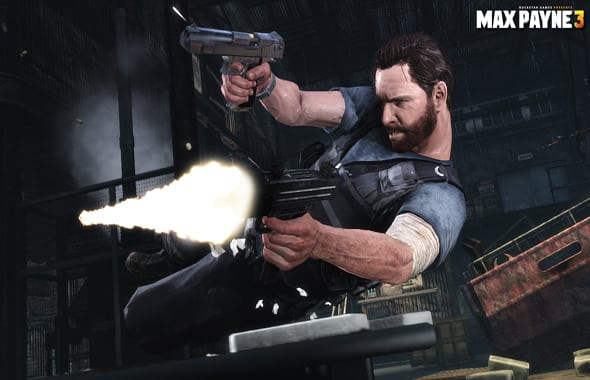 MayPayne3 Download