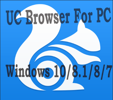 Download UC Browser For PC/Laptop, UC Browser on Windows 10