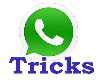 6 WhatsApp Tricks/Tips For Android You Must Know