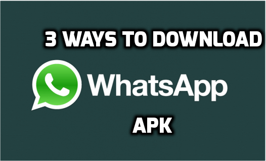 Whatsapp apk