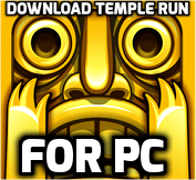 Temple Run For Windows 10 PC & Laptops Free Download