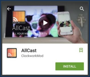 chromecast showbox