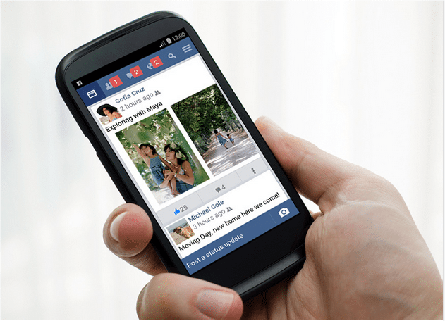 download facebook lite apk for android