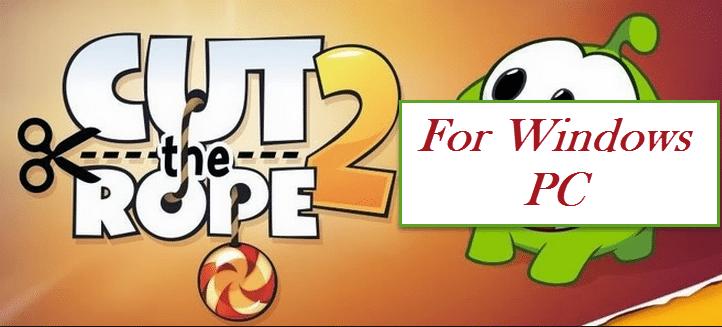cut the rope 2 download