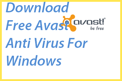Avast Windows 10