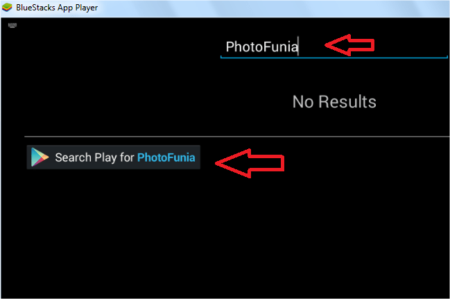 install PhotoFunia for Windows PC Laptop Search PhotoFunia