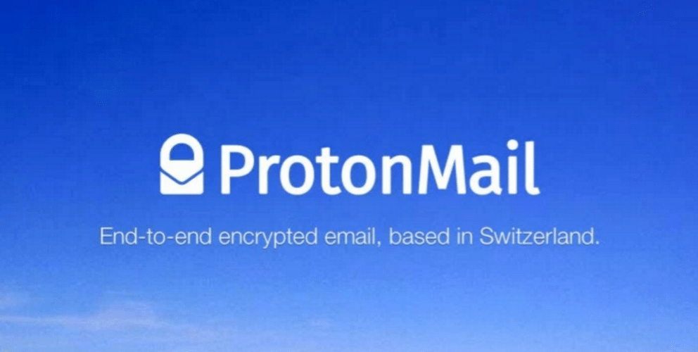 Here is the Reason Why You Should Start Using ProtonMail – Free Secure Email Service