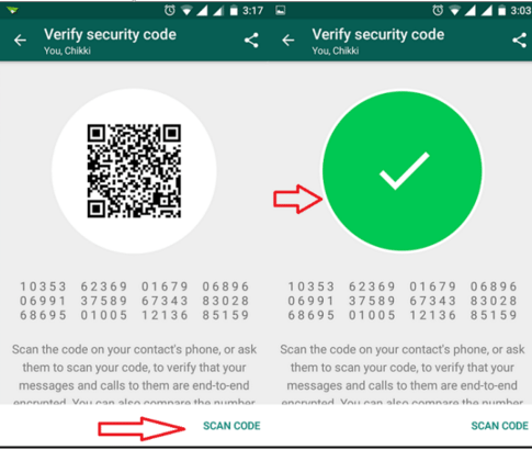 Things You Should Know About WhatsApp End To End Encryption
