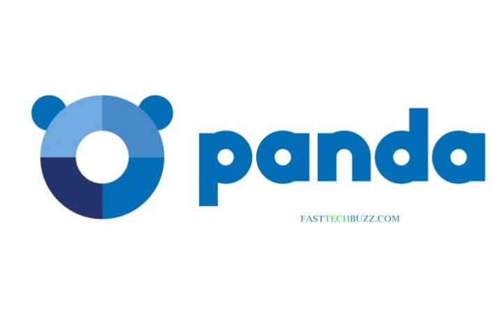 Panda for windows 10