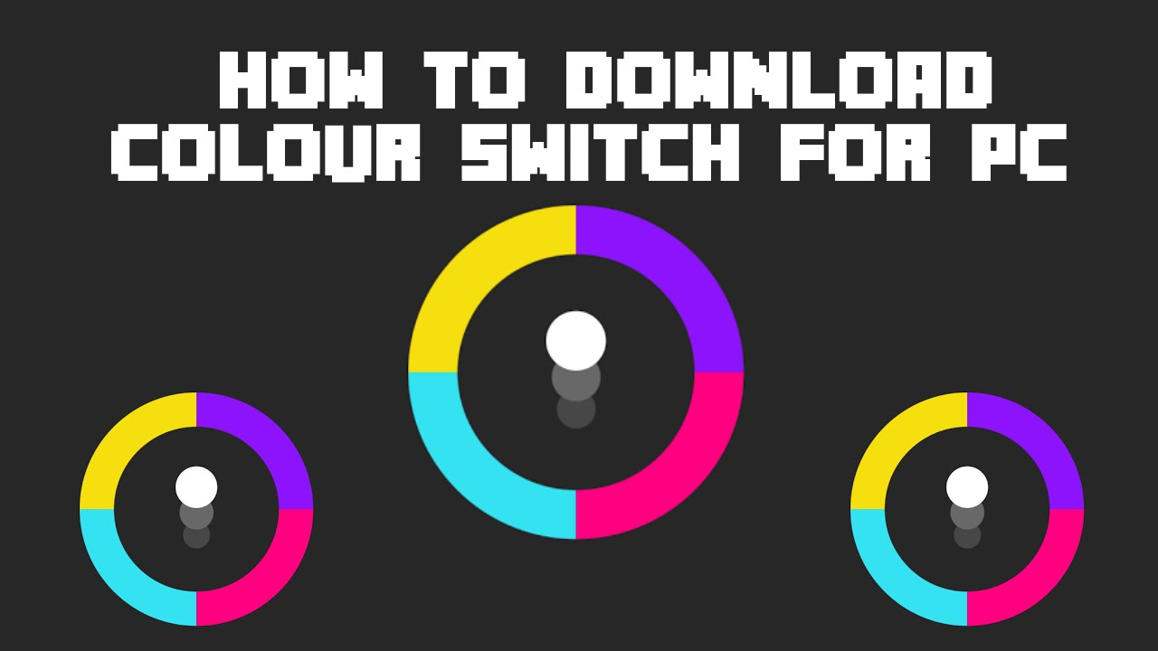 color switch PC
