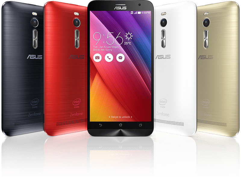 Asus ZenFone 2 ZE551ML best smartphones below 15000 rs