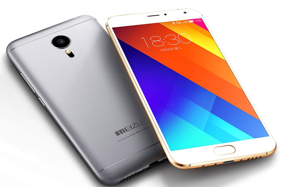 Meizu MX5 best smartphones under 15000 rs