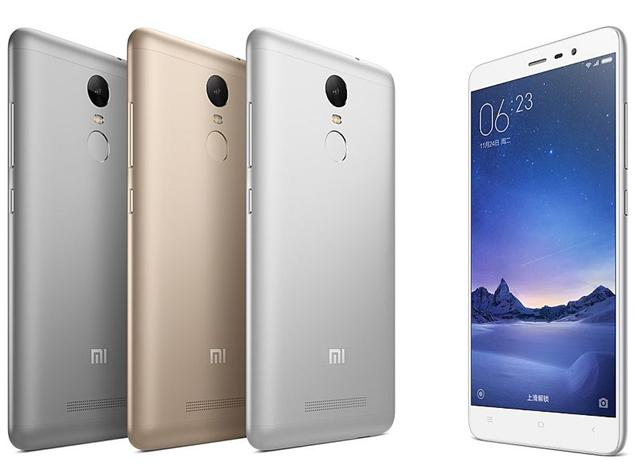 xiaomi redmi note 3 best smartphones under rs 15000