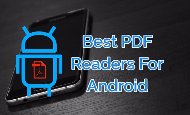 Best Pdf Readers For Android Free Download
