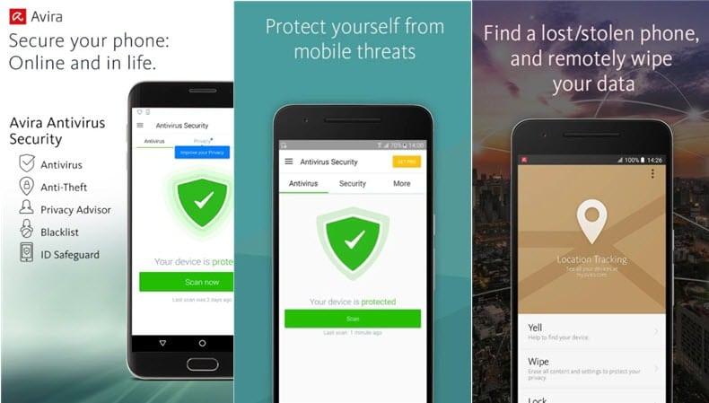 avira antivirus mobile free download full version